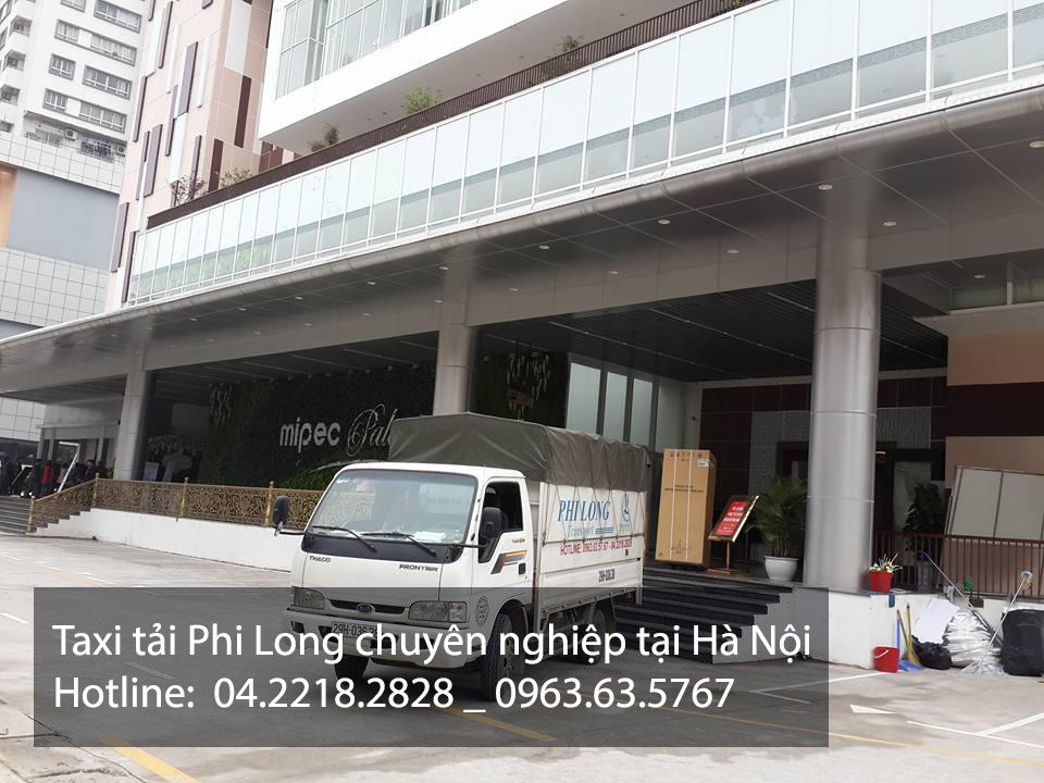 Phi Long hãng cho thuê xe tải chuyên nghiệp tại phố tại phố Ngụy Như Kon Tum