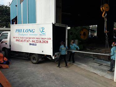 Công ty phi Long chuyên cung cấp cho thuê xe tải tại phố Tô Vĩnh Diện