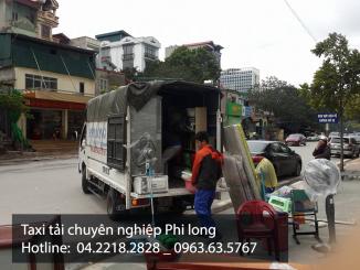 Taxi tải giá rẻ tại quận Hai Bà Trưng