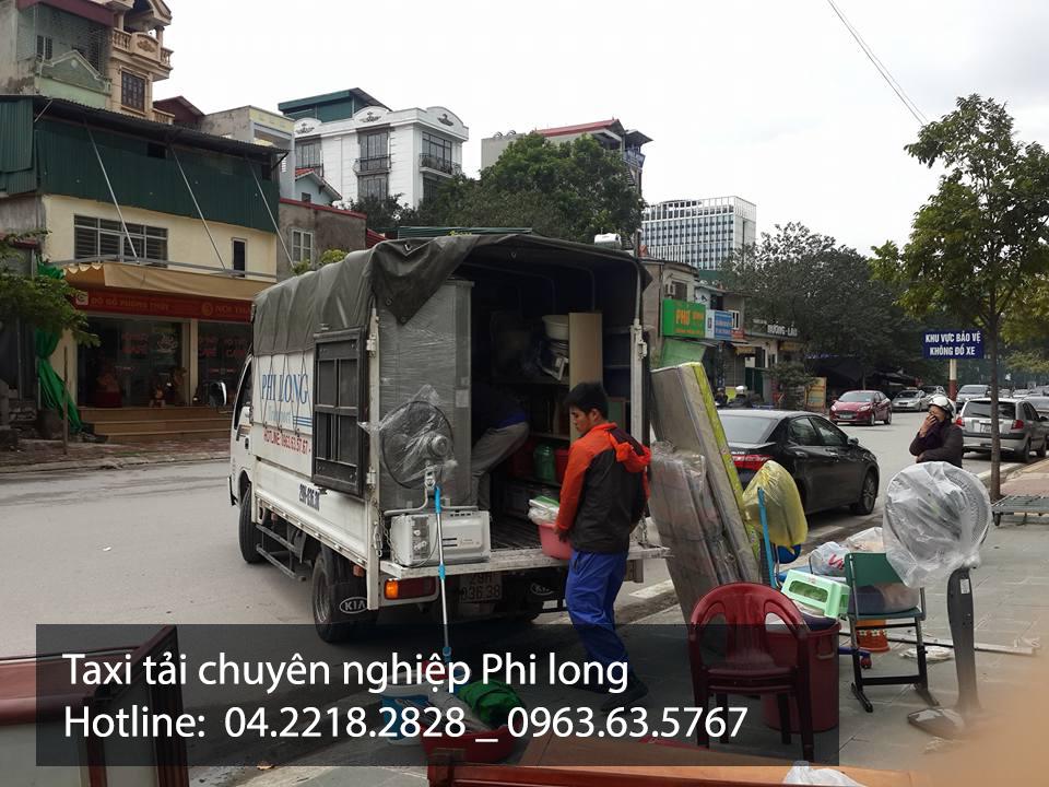 Taxi-tải-chở-hàng-Phi-Long-tại quận Hà Đông