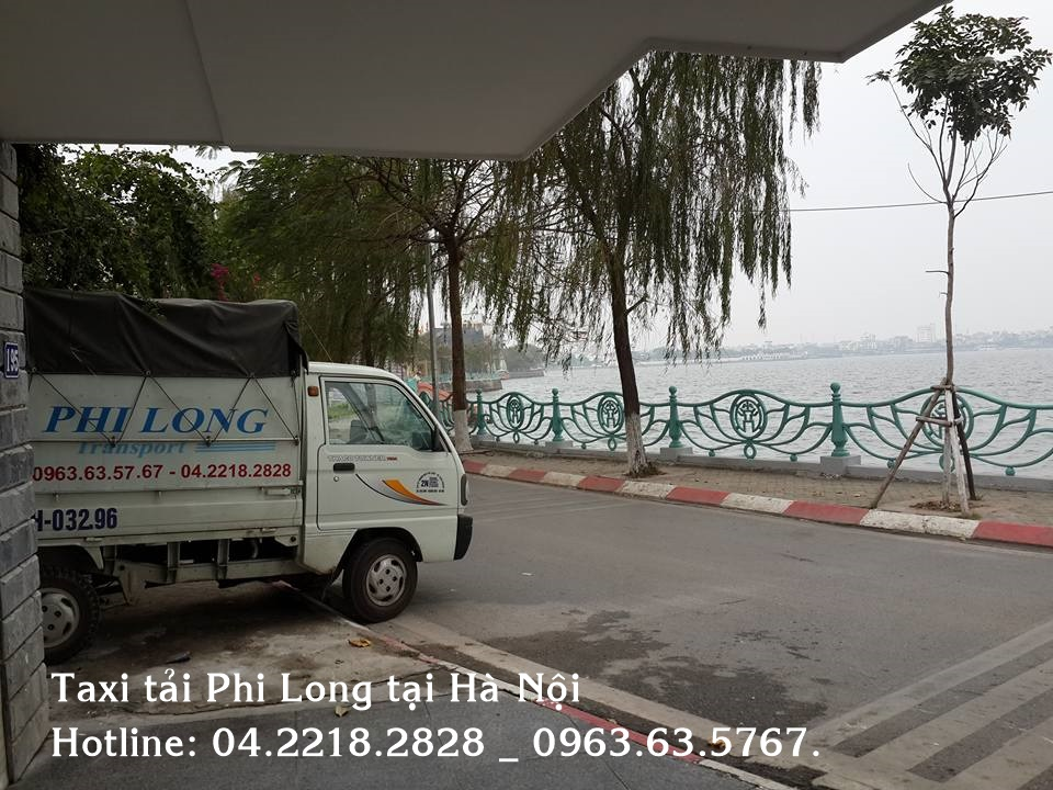 Taxi tải 5 tạ Phi Long