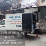 Cho thuê xe tải giá rẻ tại phố Đàm Quang Trung-0963.63.5767
