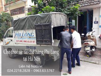 Cho thuê xe tải cỡ vừa tại phố Lý Nam Đế -0963.63.5767.