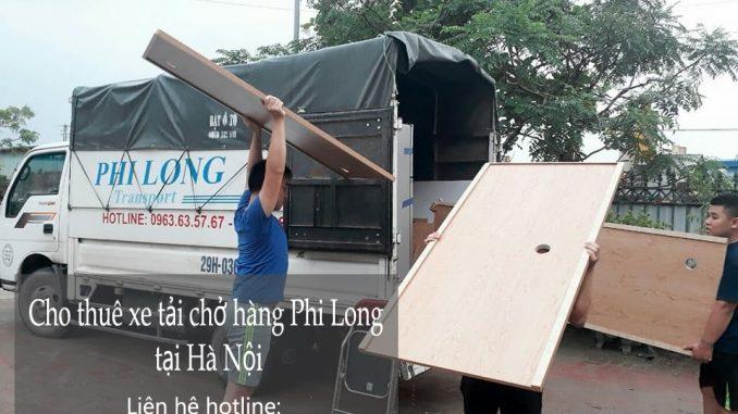 Dịch vụ cho thuê xe tải uy tín tại phố Ô Cách-0963.63.5767