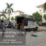 Dịch vụ cho thuê xe taxi tải giá rẻ tại phố Lâm Hạ-0963.63.5767.