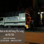 Cho thuê xe tải giá rẻ tại phố Nguyễn Cao Luyện-0963.63.5767