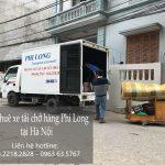 Dịch vụ cho thuê xe tải giá rẻ tại phố Hội Xá-0963.63.5767