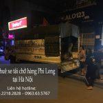 Cần thuê xe tải tại khu đô thị Gamuda Gardens