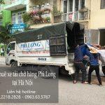 Cần thuê xe chở hàng tại khu đô thị Pháp Vân