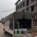 Dịch vụ taxi tải giá rẻ tại phố Lê Lai