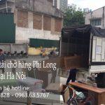 Dịch vụ taxi tải giá rẻ tại phố Phan Chu Trinh