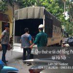 Taxi tải giá rẻ tại đường Cao Lỗ