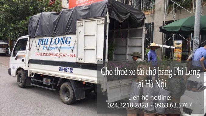 Dịch vụ taxi tải giá rẻ tại đường Kim Giang