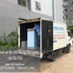 Dịch vụ taxi tải giá rẻ tại phố Lương Văn Can