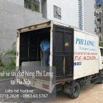 Dịch vụ taxi tải giá rẻ tại phố Đặng Thai Mai