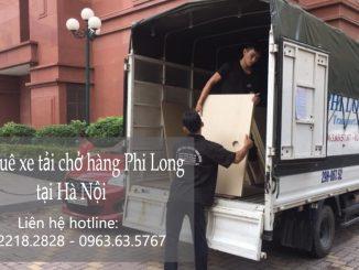 Dịch vụ taxi tải giá rẻ tại đường Nghi Tàm