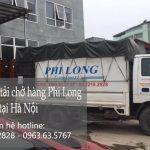 Dịch vụ cho thuê xe tải giá rẻ tại đường Bát Khối