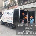 Taxi tải-cho thuê xe tải giá rẻ tại quận 5 TP_HCM