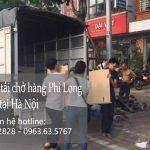 Taxi tải giá rẻ tại phố Lê Văn Hưu