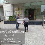 Taxi tải giá rẻ tại phố Giang Văn Minh