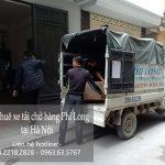 Dịch vụ cho thuê xe tải 1 tấn tại phố Khương Đình