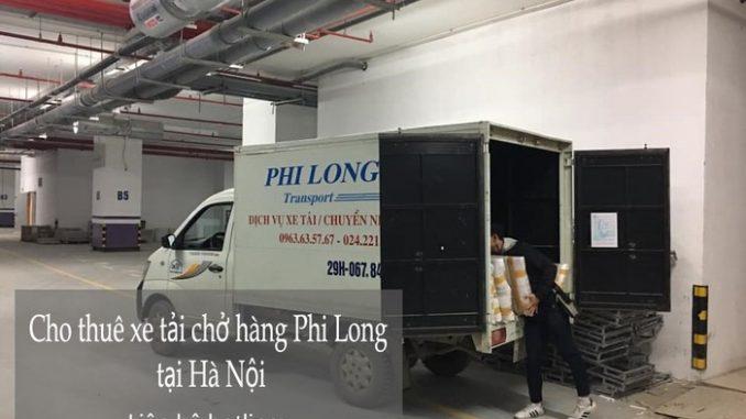 Taxi tải Phi Long giá rẻ
