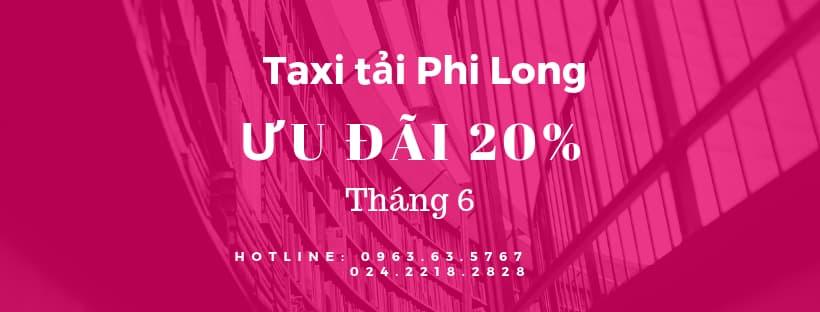 Dịch vụ taxi tải giá rẻ tại phố Mộ Lao