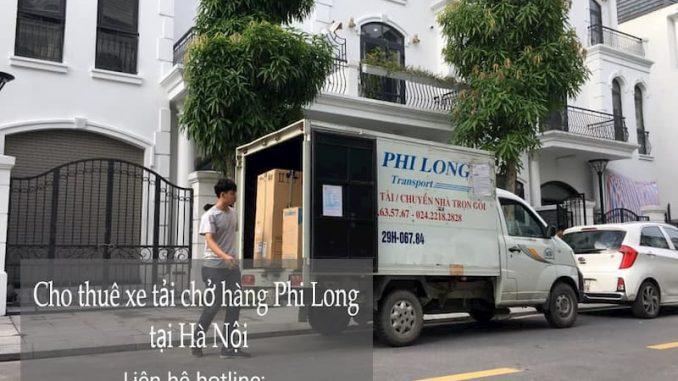 vận tải chuyên nghiệp tại xã Đa Tốn