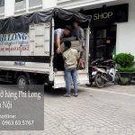 Hãng xe tải trọn gói Phi Long tại phố Cao Lỗ