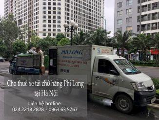 Xe tải chất lượng cao Phi Long phố Hoàng Diệu
