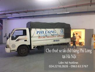 Dịch vụ taxi tải tại xã Đại Nghĩa