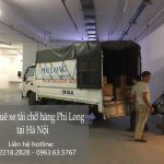 Taxi tải giá rẻ Phi Long phố Bảo Linh