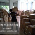 Công ty xe tải chất lượng Phi Long phố Đinh Liệt