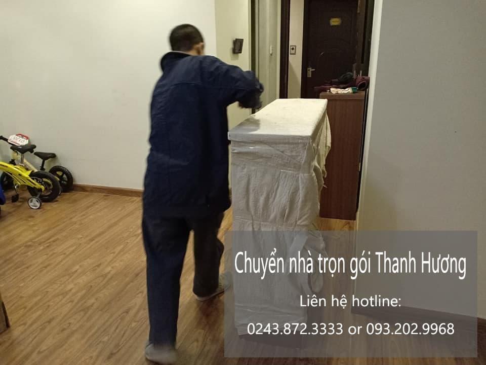 Công ty xe tải chất lượng Phi Long phố Nguyễn Du