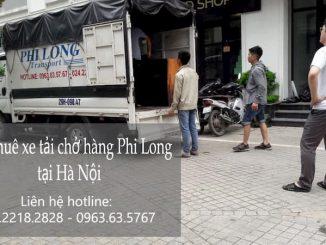 Phi Long hãng xe tải uy tín phố Nguyễn Khánh Toàn