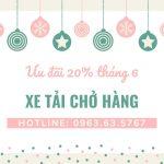 Dịch vụ taxi tải tại xã Hồng Vân