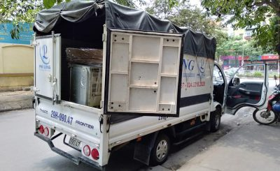 Vận tải chất lượng cao Phi Long phố Xã Đàn