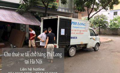 Dịch vụ taxi tải tại xã Tri Thủy