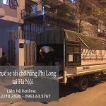 Taxi tải chất lượng Phi Long phố Bạch Mai