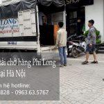 Dịch vụ cho thuê xe tải Phi Long tại đường Cương Kiên