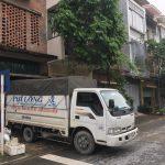 dịch vụ taxi tải tại đường huỳnh tấn phát