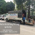 dịch vụ taxi tải tại đường huỳnh văn nghệ