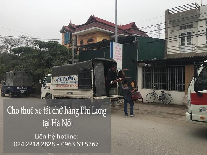 thuê xe tải 5 tạ tại đường nam đuống