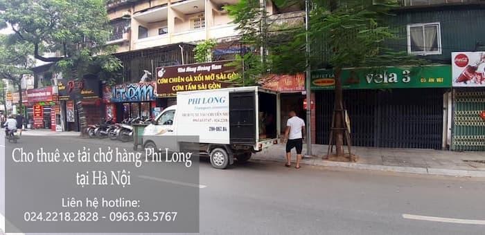 taxi tai chuyen nha phố Ngọc Hà đi Hải Dương