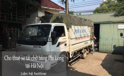 Taxi tải giá rẻ phố Hàng Bồ đi Hòa Bình