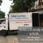 Taxi tải giá rẻ Phi Long phố Nguyễn Hữu Huân đi Quảng Ninh.