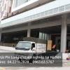 Cho thuê xe tải chuyển nhà tại phố Ngụy Như Kon Tum